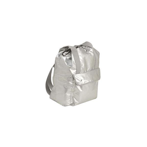 非常用マルチバッグ 33(上部50)×17×43cm 防災避難用品 東京都葛飾福祉工場袋のみ、中身は含まれておりません