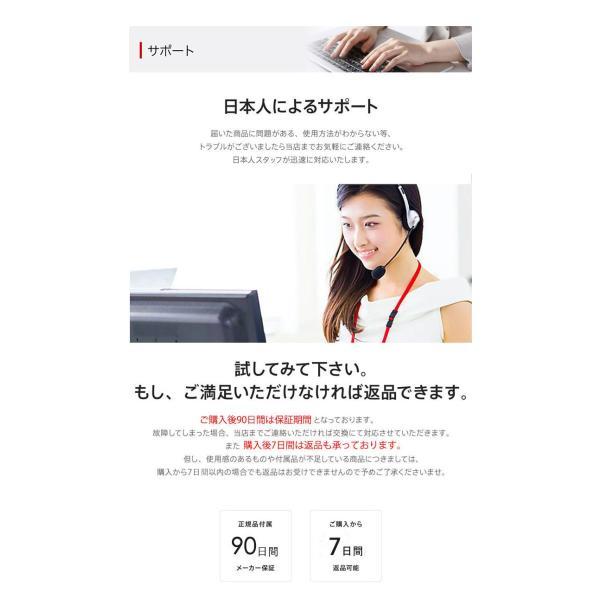 ヘッドセットBluetooth  ワイヤレスイヤホン ブルートゥース 両耳どちらでも使える ハンズフリー 通話 Android Iphone PC スマートフォンに対応|smagenshop|08