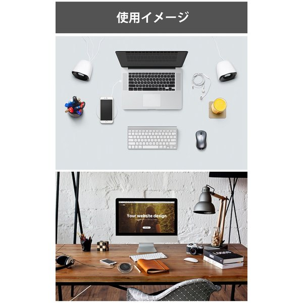 Qi対応 ワイヤレス充電 Qi ワイヤレス充電器 iPhone8 充電器 iPhone XS/XS Max/XR ワイヤレスチャージャー Qi(チー)規格 無接点充電パッド 丸型 超薄い|smahoservic|11