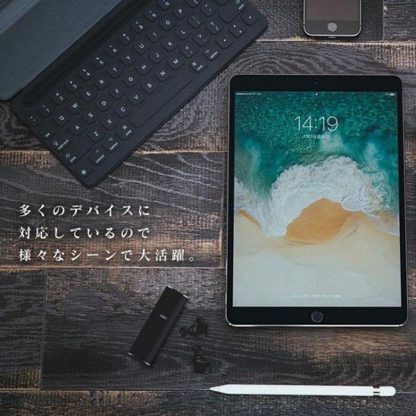 ワイヤレス イヤホン Bluetooth 高品質 iPhone カナル型 TWS イヤフォン 充電ケース付 Android対応 ブルートゥース【技適認証済み】 smaif 04