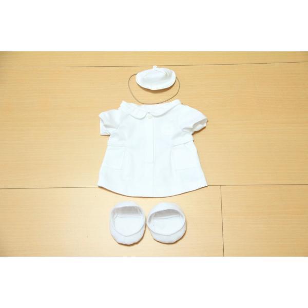 シェリーメイ 衣装 Sサイズ用ナース服 small-h 05