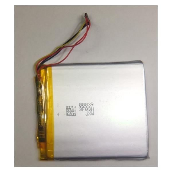 ONKYO DP-X1A用バッテリー 新品