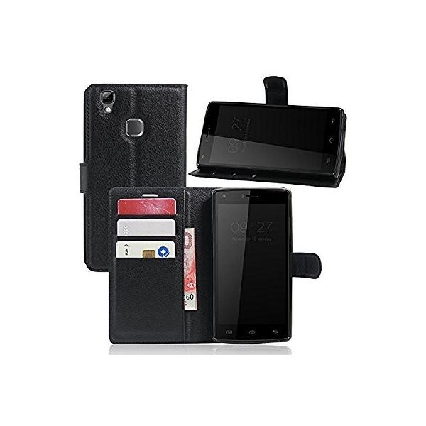 SIMフリー格安5インチHDスマホ DOOGEE X5 MAX Pro LTE対応|smart-gadgets|06