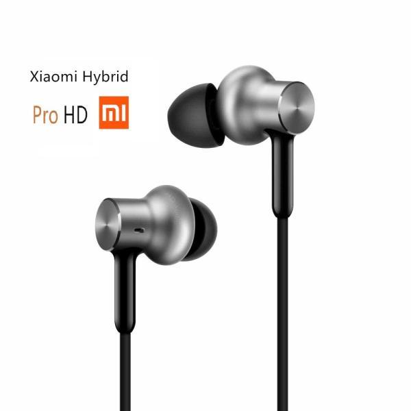 シャオミ ハイブリッド ハイレゾ対応 カナル型イヤホン(Xiaomi Hybrid Pro HD) マイク付 正規品保証|smart-gadgets