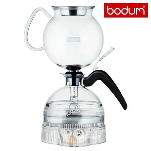 RoomClip商品情報 - bodum ePEBO 1.0L サイフォン式コーヒーメーカー /ボダム イーペボ  /在庫有/P5倍