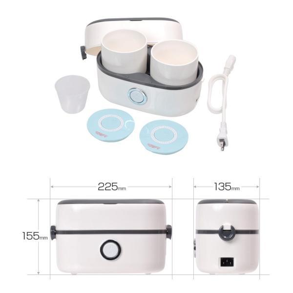 お一人様用 ハンディ炊飯器 1.3合  /在庫有|smart-kitchen|02