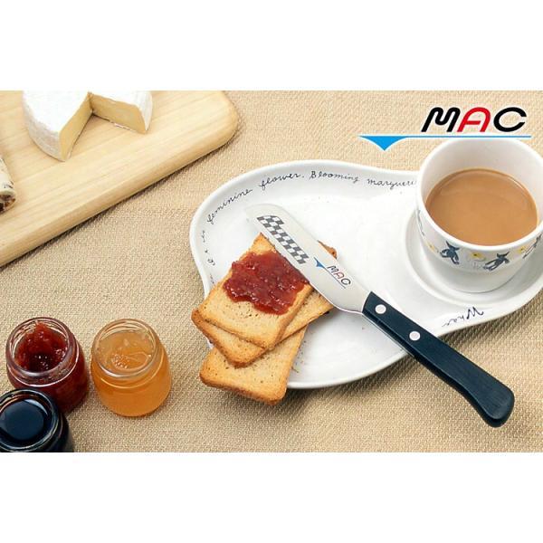 MAC チーズ・バターナイフ(モーニングナイフ) /マック  /在庫有/メール便無料/P2倍|smart-kitchen|02