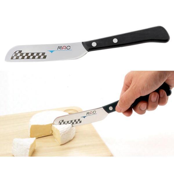 MAC チーズ・バターナイフ(モーニングナイフ) /マック  /在庫有/メール便無料/P2倍|smart-kitchen|03