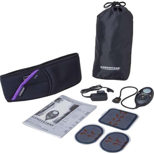 スレンダートーン スレンダートーンプレミアム アブベルト&コントローラー smart1-shop
