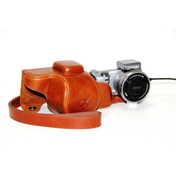 SONY NEX-5T ケース NEX-5R カメラケース カメラバック バック カメラケース カメラ カバー