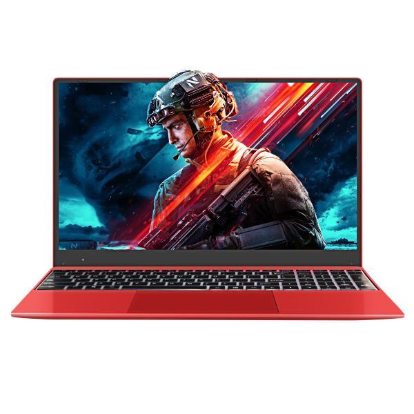 【15.6インチ大画面/テンキー付き】初期設定不要 1.6kg狭額縁ベゼルレス 8GB大容量メモリー 薄型軽量高性能 WINDOWS10ノートパソコン OFFICE搭載