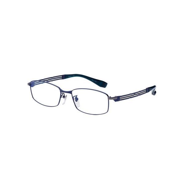 メガネ 眼鏡 めがねフレーム Line Art ラインアート シャルマンメンズメガネフレーム フォルテコレクション XL1029-BL