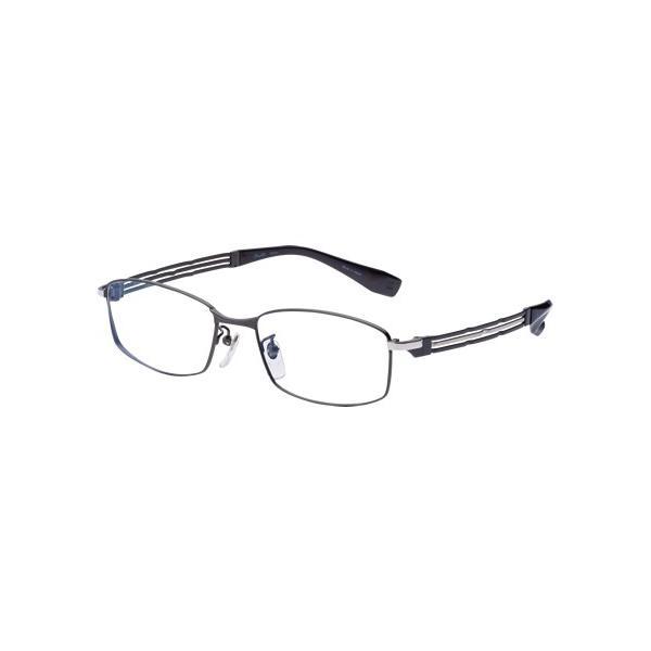 メガネ 眼鏡 めがねフレーム Line Art ラインアート シャルマンメンズメガネフレーム フォルテコレクション XL1029-GR