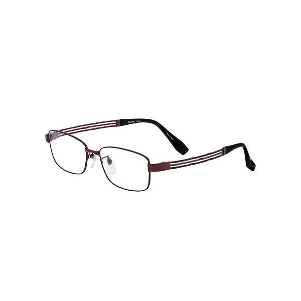 メガネ 眼鏡 めがねフレーム Line Art ラインアート シャルマンメンズメガネフレーム フォルテコレクション XL1050-BU