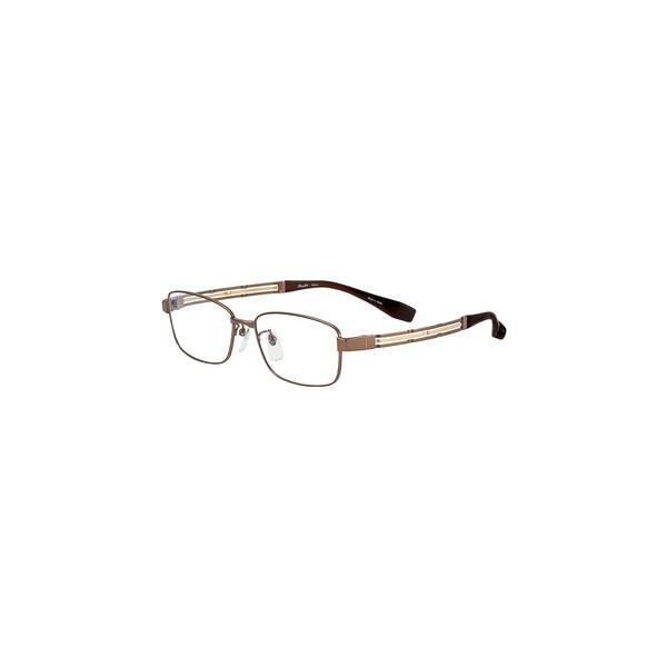 メガネ 眼鏡 めがねフレーム Line Art ラインアート シャルマンメンズメガネフレーム フォルテコレクション XL1050-LB