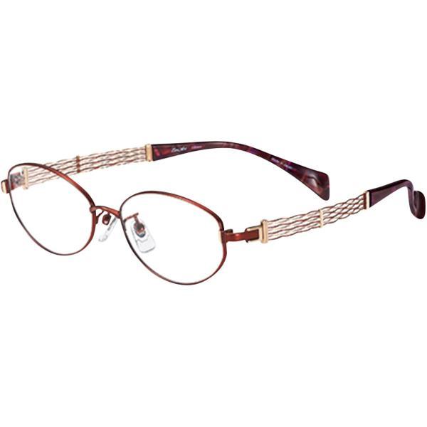 メガネ 眼鏡 めがねフレーム Line Art ラインアート シャルマンレディースメガネフレーム オペラコレクション XL1068-WI