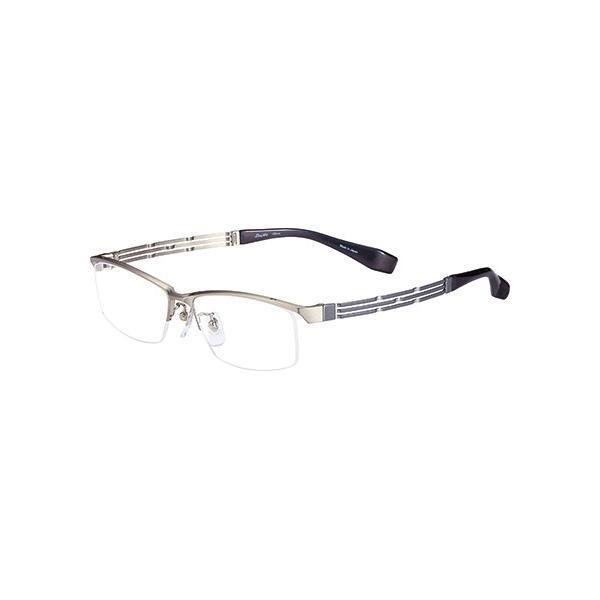 メガネ 眼鏡 めがねフレーム Line Art ラインアート シャルマンメンズメガネフレーム フォルテコレクション XL1086-LG