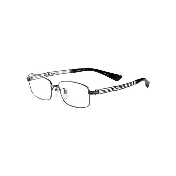 メガネ 眼鏡 めがねフレーム Line Art ラインアート シャルマンメンズメガネフレーム クアトロコレクション XL1408-GR