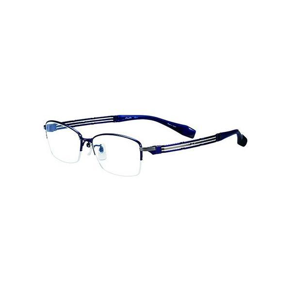 メガネ 眼鏡 めがねフレーム Line Art ラインアート シャルマンメンズメガネフレーム フォルテコレクション XL1422-BL