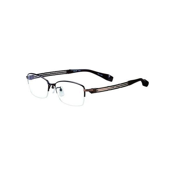 メガネ 眼鏡 めがねフレーム Line Art ラインアート シャルマンメンズメガネフレーム フォルテコレクション XL1422-BR