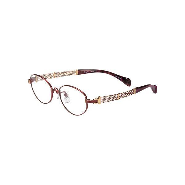 メガネ 眼鏡 めがねフレーム Line Art ラインアート シャルマンレディースメガネフレーム オペラコレクション XL1447-WI