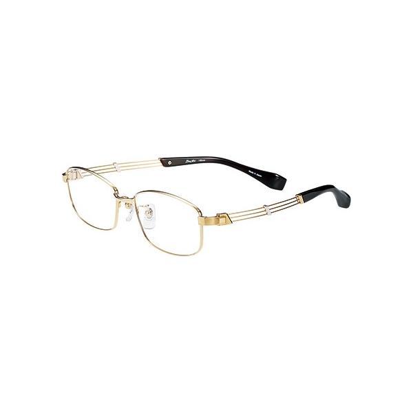 メガネ 眼鏡 めがねフレーム Line Art ラインアート シャルマンメンズメガネフレーム テノールコレクション XL1467-WG
