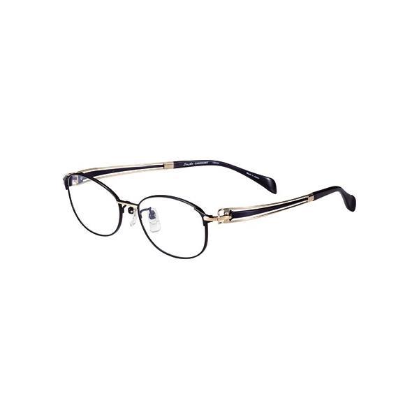 メガネ 眼鏡 めがねフレーム Line Art ラインアート シャルマンレディースメガネフレーム ヴィヴァーチェコレクション XL1600-BK