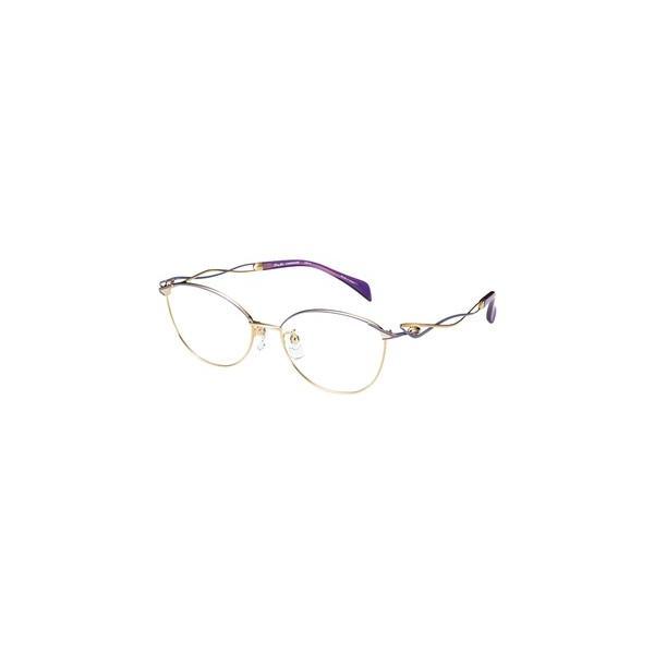 メガネ 眼鏡 めがねフレーム Line Art ラインアート シャルマンレディースメガネフレーム メヌエットコレクション