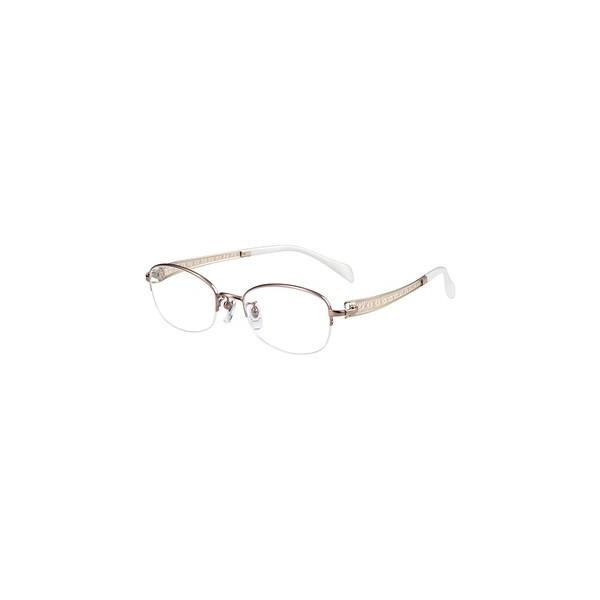 メガネ 眼鏡 めがねフレーム Line Art ラインアート シャルマンレディースメガネフレーム ヴィヴァーチェコレクション XL1662-BE