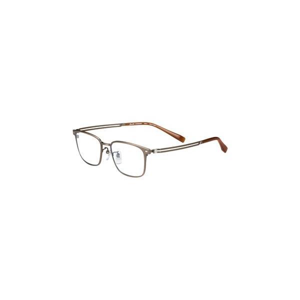 メガネ 眼鏡 めがねフレーム Line Art ラインアート シャルマンメンズメガネフレーム ブリオコレクション XL1807-AG