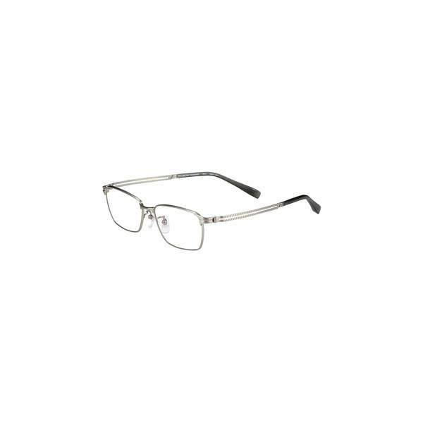 メガネ 眼鏡 めがねフレーム Line Art ラインアート シャルマンメンズメガネフレーム ブリオコレクション XL1808-WH