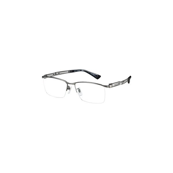 メガネ 眼鏡 めがねフレーム Line Art ラインアート シャルマンメンズメガネフレーム クアトロコレクション XL1814-GR
