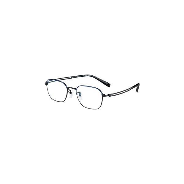 メガネ 眼鏡 めがねフレーム Line Art ラインアート シャルマンメンズメガネフレーム ブリオコレクション XL1828-BK