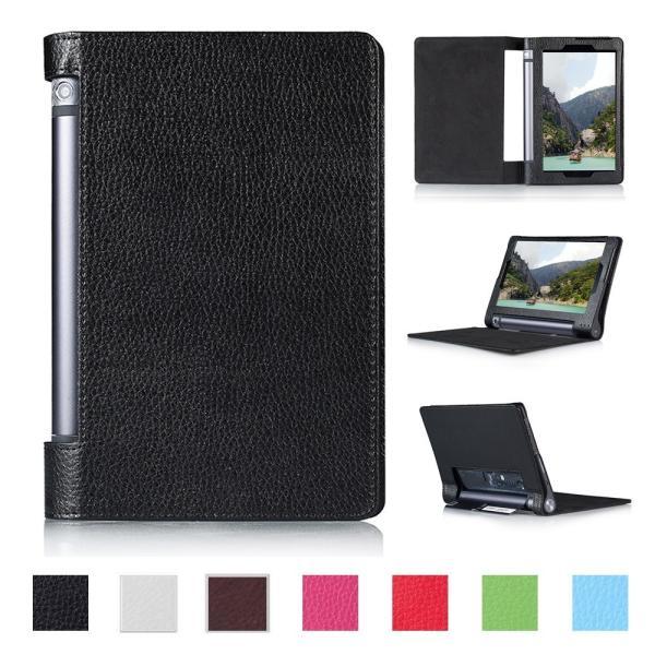 Lenovo YOGA Tab 3 10 ZA0H0027JP X50F ZA0A0005JP 10インチ ケース Tablet3 10 カバー  スタンドケース スタンド 送料無料 メール便