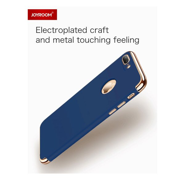 iPhone7 ケース カバー ガラスフィルム 付き iPhone7Plus iPhone8 iPhone8Plus おしゃれ iPhone 8 7 Plus 耐衝撃 アイホン7 アイフォン7 プラス JoySlimCase BL smartno1 04