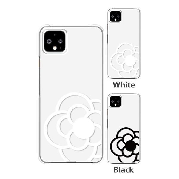 Google Pixel4xl ケース カバー 保護フィルム 付き Google PIXEL 4XL simフリー スマホ ピクセル 3 pixel3a 携帯ケース 衝撃 グーグル ピクセル4xl flower1|smartno1|04