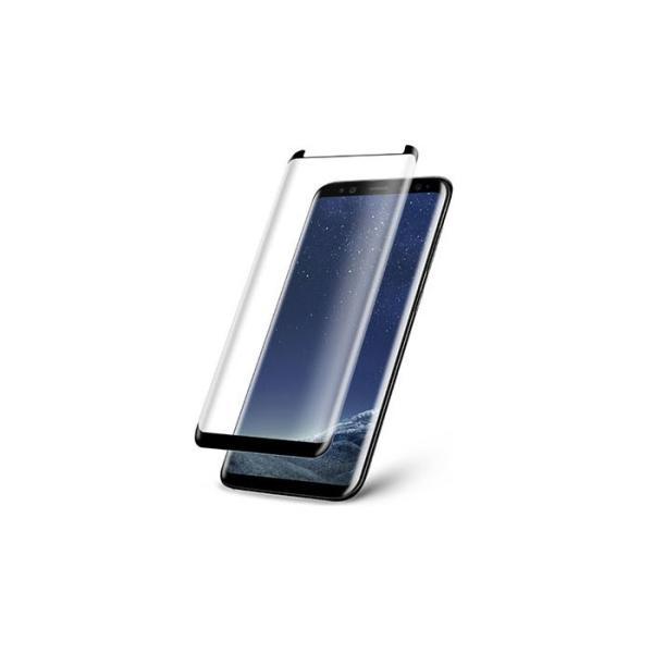 GalaxyS9 ガラスフィルム Galaxy S9 SC-02K sc02k SCV38 耐衝撃 Note9 Note8 S9+ S8+ S8 S7 Edge 強化液晶 耐衝撃 曲面 全面保護 ギャラクシーs9 3D Glassfilm|smartno1|09