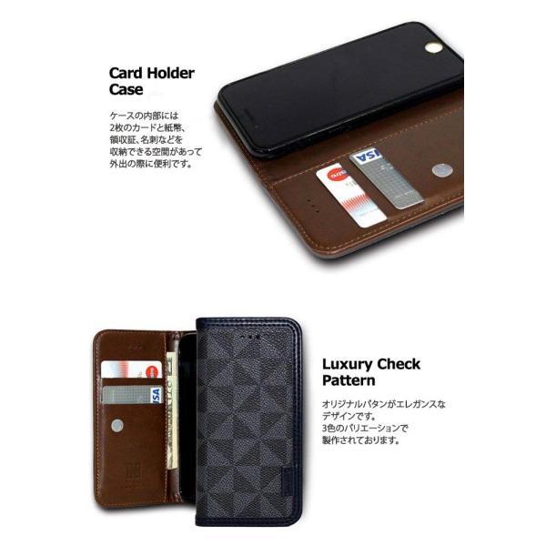 Galaxy S9 sc02k ケース 手帳型 カバー フルフィルム 付き GalaxyS9 SCV38 手帳 手帳型ケース フィルム ギャラクシーs9 SCー02K WINDMILL BROWN|smartno1|03