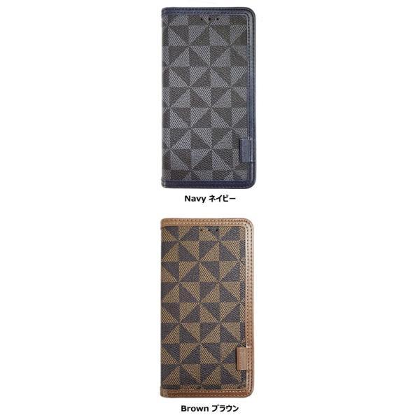 Galaxy S9 sc02k ケース 手帳型 カバー フルフィルム 付き GalaxyS9 SCV38 手帳 手帳型ケース フィルム ギャラクシーs9 SCー02K WINDMILL BROWN|smartno1|06