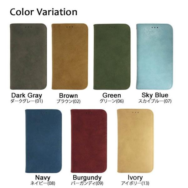 Galaxy S9 SCV38 ケース 手帳型 カバー フィルム 付き GalaxyS9 sc02k 手帳 手帳型ケース スマホケース ギャラクシーs9 おしゃれ VINTAGEFLIP bnucdi01 smartno1 10