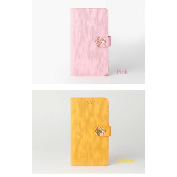 T01D 保護フィルム付き) docomo REGZA Phone T-01D カバー 手帳 T-01D ケース 手帳 レグザフォン ケース 手帳型 T01D 手帳 T01D 手帳型 T01D CLASSIC ROSE|smartno1|03