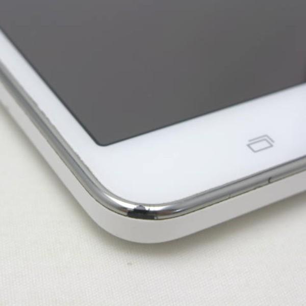 SoftBank 403SC GALAXY Tab4 ホワイト  タブレット 中古  美品 保証あり Bランク 白ロム  あすつく対応  1003|smartphone|05