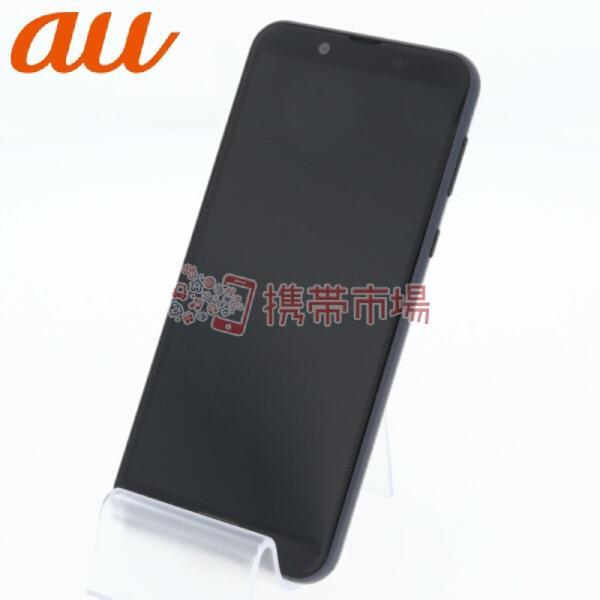 AQUOS PHONE 2GB ブラック auの画像