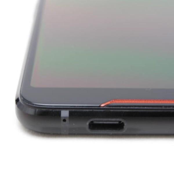 SIMフリー SIMフリー ROG Phone (ZS600KL) 512GB ブラック  スマホ 中古  美品 保証あり Aランク 本体 白ロム  あすつく対応 携帯電話 0920|smartphone|04
