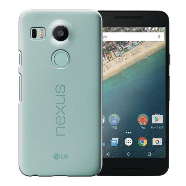 NEXUS 5x ケース NEXUS 5x 16gb SIMフリー nexus5x カバー スマホケース 無地 透明 クリアケース