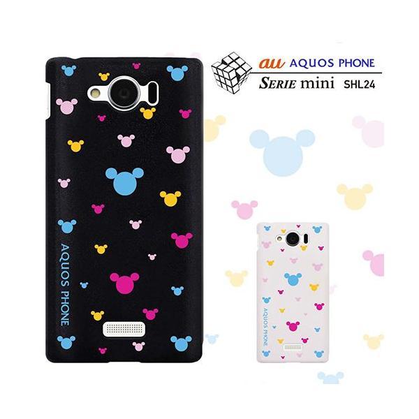AQUOS PHONE SERIE mini SHL24アクオスフォン shl24ケース スマホケース