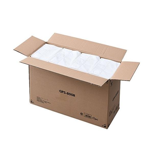 山善 1回使い捨て 薄型ペットシーツ レギュラー 800枚 GPS-800R|smile-box