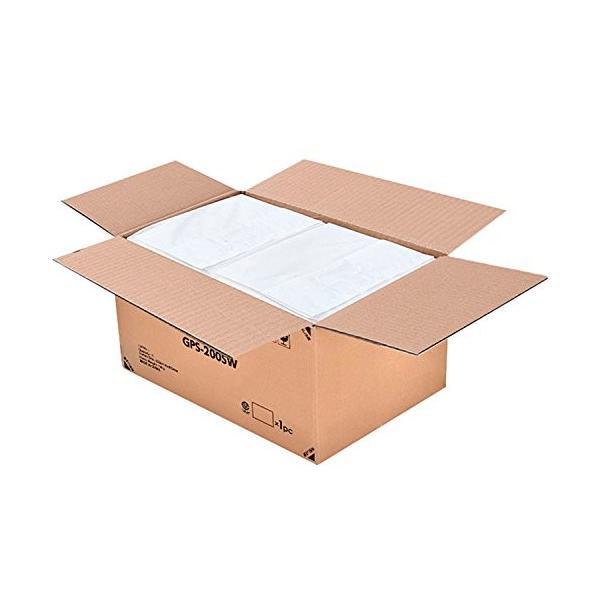 山善 1回使い捨て 薄型ペットシーツ スーパーワイド 200枚 GPS-200SW smile-box