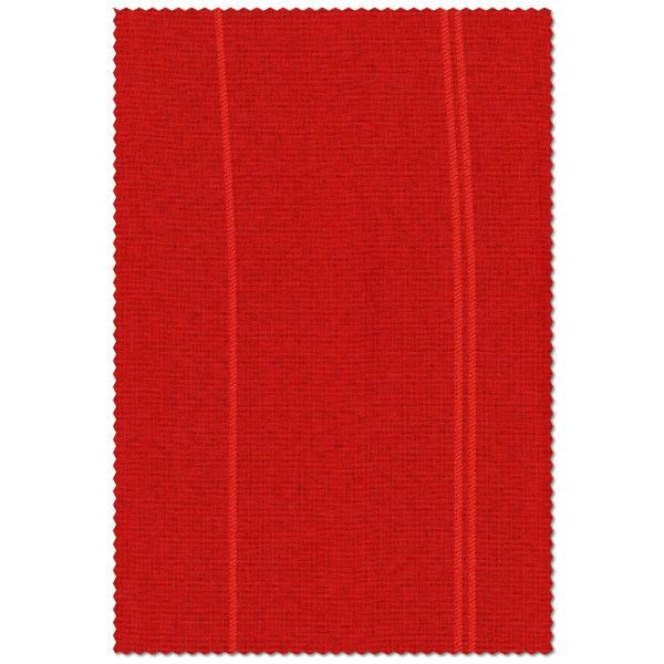 カーテン 厚地 遮光 赤系 かわいい 形状記憶 ウォッシャブル|smile-curtain|06