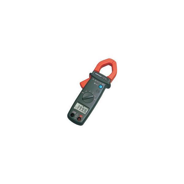三和電気計器クランプメータAC専用DCM400